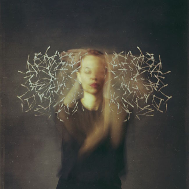 """Between Lock and key"" Copyright by Josephine Cardin"